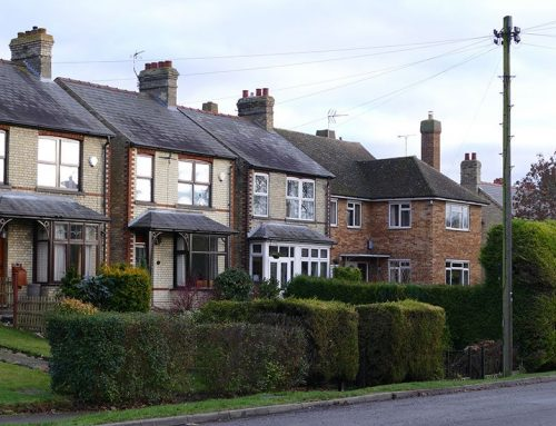 Brexit Uncertainty: Increased Home Repossessions and Evictions?