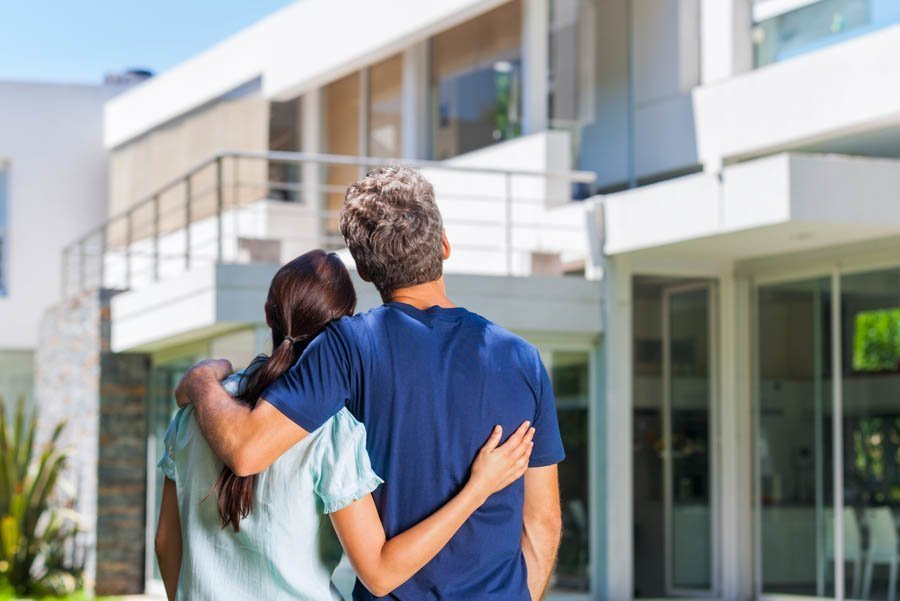 Repossession - Expired Mortgages