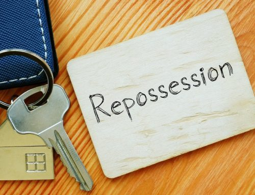 UK Finance & BSA: Struggling Homeowners Need Help or Face Repossessions as Furlough Ends
